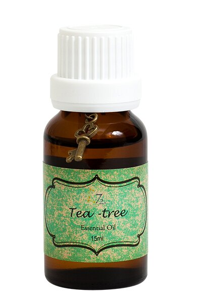 《雪文洋行》精油系列~茶樹Tea tree 單方純精油 0