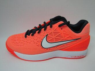 Nike Zoom Cage 2 專業女網球鞋 2016年新款