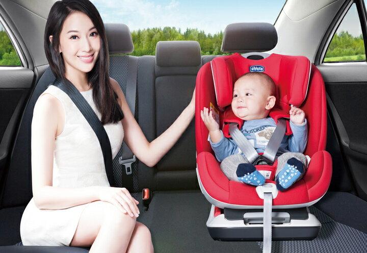 義大利【Chicco】Seat up 012 Isofix 汽車安全座椅-3色 2