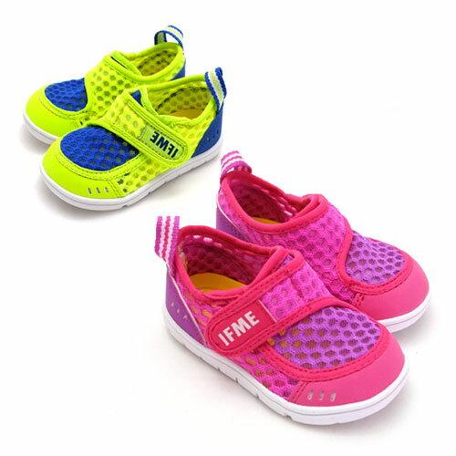 【錢豪童裝童鞋】IFME寶寶水涼鞋(13~14.5號)