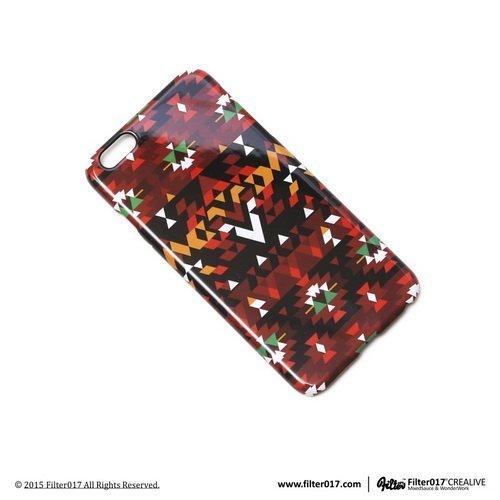 ►法西歐_桃園◄ Filter017 x Evangeloin 新世紀福音戰士 聯名款 iPhone 6 PLUS 手機保護殼