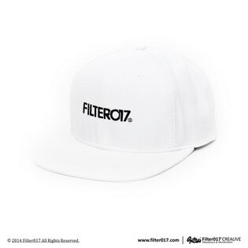 ►法西歐_桃園◄ Filter017 Snapback Cap 設計字體 後扣式 棒球帽