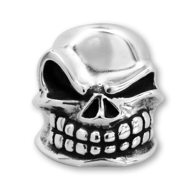 【海外訂購】【STARLINGEAR】拳擊手骷髏純銀戒指(STR002) 0