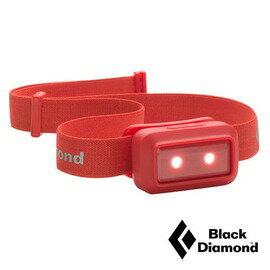 【美國 Black Diamond】Wiz 兒童專用頭燈 620618 粉色