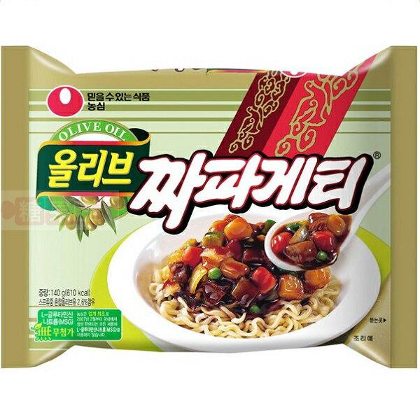韓國泡麵 農心 炸醬麵 爸爸去哪兒 小弘最愛