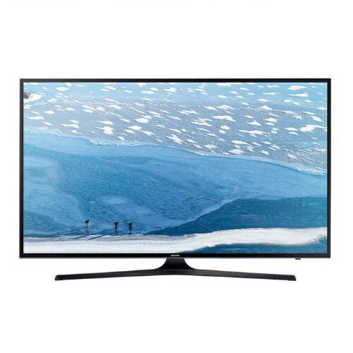 ~新上市~ Samsung 三星 UA65KU6000 65吋 UHD 4K 平面 Smart TV   ※熱線07-7428010