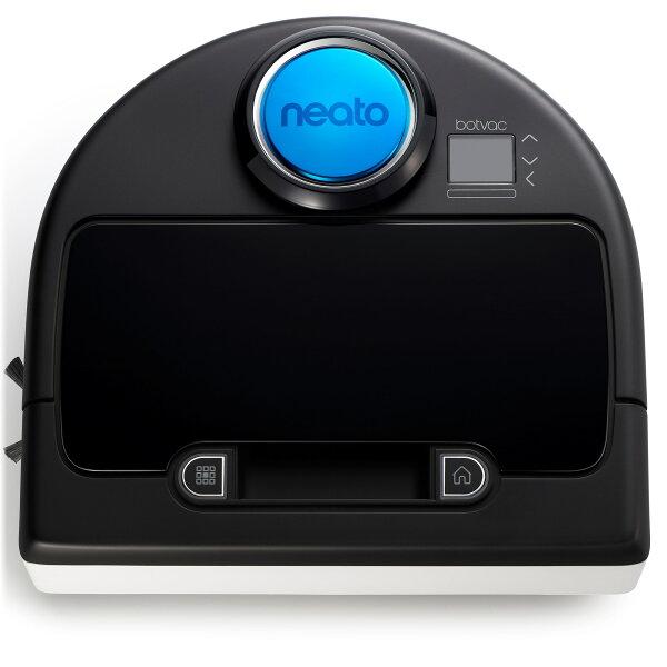 Neato Botvac D85 寵物版雷射智慧型掃描機器人吸塵器