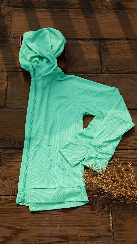 女外套*女外套【防曬抗UV外套*騎機車的防護衣*便宜,輕便,時髦流行*大尺寸的款式連一般身材男性也可當薄外套穿】 5