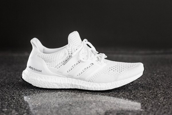 Adidas Ultra Boost 编织新款 男女情侶款 36-45