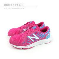 New Balance 美國慢跑鞋/跑步鞋推薦New Balance 690系列 運動鞋 桃紅 大童 no808
