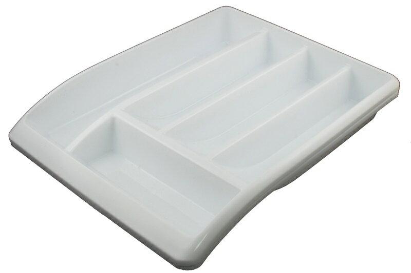 【凱樂絲】廚房抽屜餐具收納 0