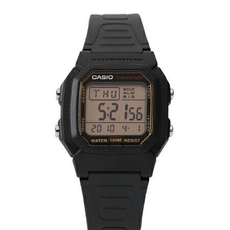 CASIO卡西歐 實用多功能休閒運動腕錶 十年電力系列 100米防水 柒彩年代【NE1806】原廠公司貨 0
