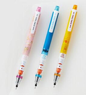 UNI 三菱 KURU TOGA旋轉筆芯自動鉛筆 2016 迪士尼限定款