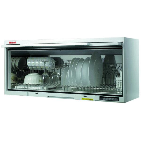 林內 Rinnai UV紫外線殺菌 懸掛式烘碗機90cm RKD-190UV