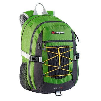 Caribee Cisco Backpack (envy green) 0