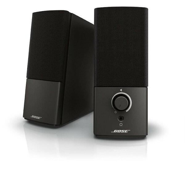 ::bonJOIE:: 美國進口 Bose Companion 2 Series III Multimedia Speakers 多媒體揚聲器 (全新盒裝) 電腦音箱 喇叭