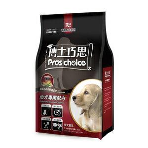 【恰恰】博士巧思 幼犬專業配方15KG(雞肉)