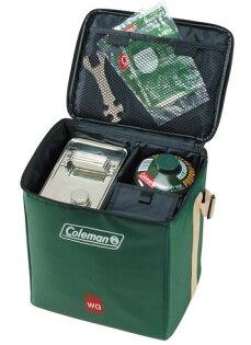 【露營趣】中和 附D型扣環 Coleman CM-6460 燃料收納袋 高山瓦斯 攻頂爐 蜘蛛爐 瓦斯燈 露營燈袋