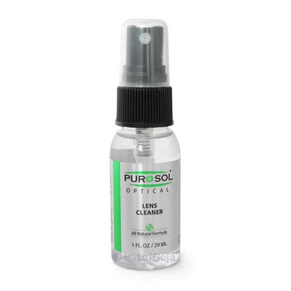 PUROSOL 普洛索 天然環保清潔液 美國製品質保證 拭鏡液 天然 無毒 環保 湧蓮公司貨 含稅免運