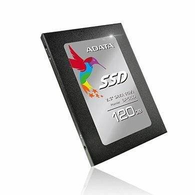 *╯新風尚潮流╭*威剛 Premier 120G SP550 固態硬碟 智慧型SLC快取演算法 ASP550SS3-120GM-C