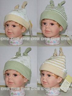 淇淇婦幼館【MZ002】雅虎周年慶秒殺商品,四季皆可戴的初生嬰兒帽(0-12M)(生活館)