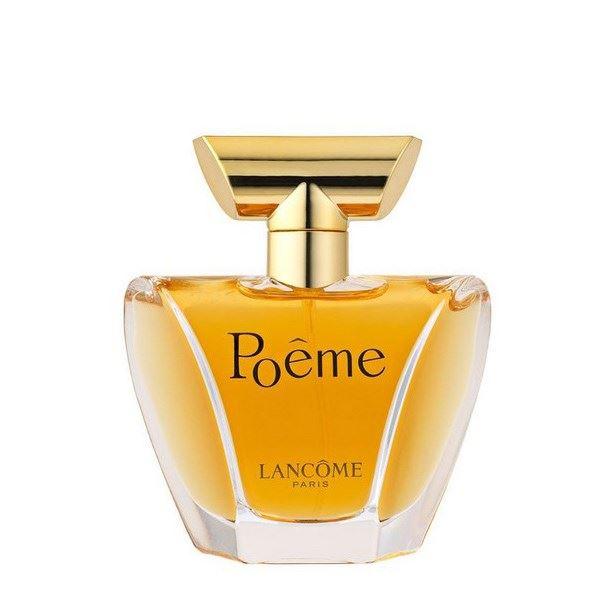 Poeme eau de parfum vaporizador promo 100 ml lancome 0