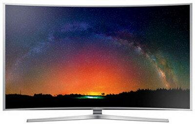 Samsung 三星 65吋 LED液晶電視 UA65JS9000WXZW/ 65JS9000W/10bit面板/8核心/快速連結