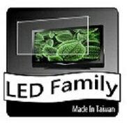 [LED家族抗反光護目鏡] FOR 飛利浦  32PHH5210  防眩光/抗反光  32吋液晶電視保護鏡(霧面合身款)