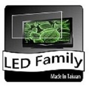 [LED家族抗反光護目鏡] FOR 禾聯 HD-32DF9  防眩光/抗反光  32吋液晶電視保護鏡(霧面合身款)