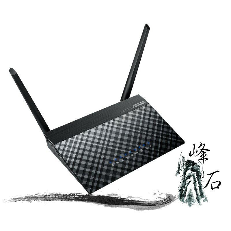 樂天 !ASUS 華碩 RT~AC54U 同步 雙頻 無線 分享器 路由器