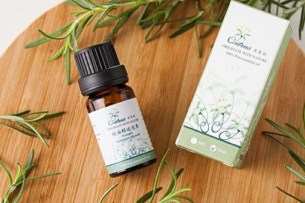 【希翠斯精油】桉油醇迷迭香 10 ML 芳療級純精油