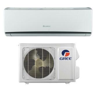 格力 GREE 單冷變頻 一對一分離式冷氣 精品型 GSDQ-23CO / GSDQ-23CI