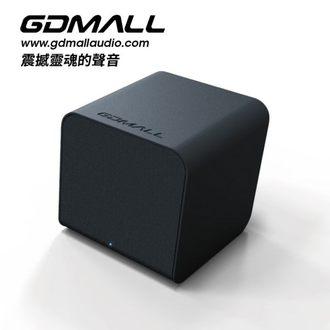 [六折] GDMALL BT2000 黑色 Mini Stereo 藍芽配對機 (單顆喇叭) [天天3C]