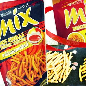 泰國進口 Mix忍味條[TA014] - 限時優惠好康折扣