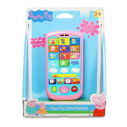 ~衛立兒 館~~Peppa Pig~粉紅豬小妹~智慧手機PE00760
