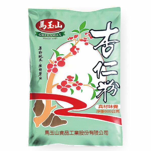 【馬玉山】杏仁粉600g