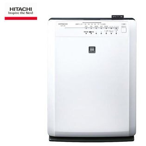 HITACHI 日立 空氣清淨機 UDP-J80 日本進口 適用面積~14坪(46m2)