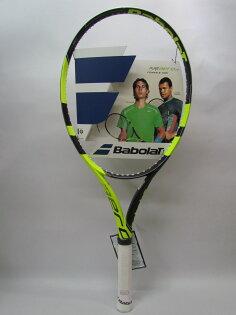 Babolat專業網球拍 Nadal款 Pure Aero Lite 2016年款