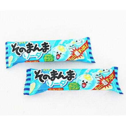 【敵富朗超巿】Coris 蘇打口香糖 - 限時優惠好康折扣