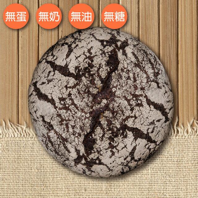 高加索純裸麥麵包