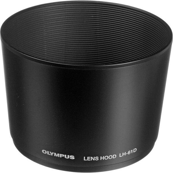【普羅相機】OLYMPUS LH-61D 鏡頭遮光罩 (需預訂)