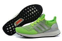 Adidas ultra boost運動跑步鞋 薄荷綠 女鞋