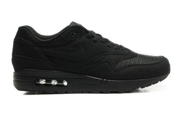 Nike air max 87系列 全黑 情侶鞋