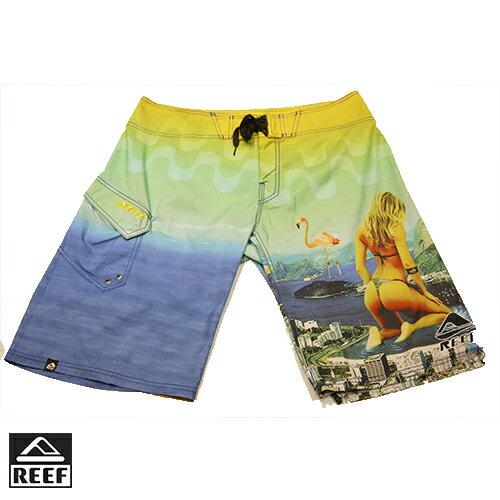 【5折優惠↘】REEF 夏日必備REEF GIRL陪你去海邊.REEF GIRL