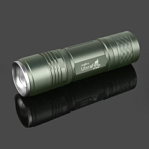 綠金龜戶外救援車燈 手電筒^(CP519~AT2裸機^) ~  好康折扣