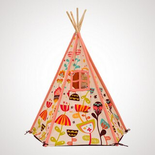 【安琪兒】【Cuna Tent】成長美學小木屋(奧地利音樂城) 1