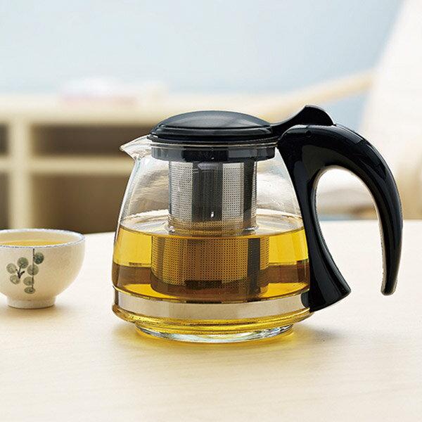 妙管家泡茶壺/沖茶器800ml HKP-082B 0