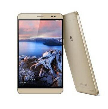 【贈原廠皮套+16G記憶卡】 HUAWEI MediaPad X2   3G/32G LTE(金色版) 雙卡7 吋金屬可通話平板電腦【葳豐數位商城】