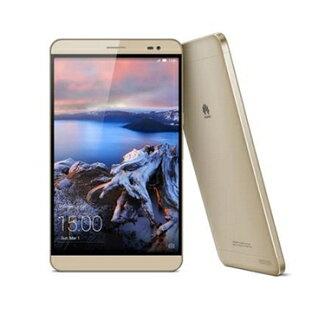【贈原廠皮套+16G記憶卡】 HUAWEI MediaPad X2   3G/32G LTE (金色) 雙卡7 吋可通話平板電腦【葳豐數位商城】