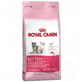 ★優逗★ Royal Canin 法國皇家 幼母貓 K36 2kg/2公斤